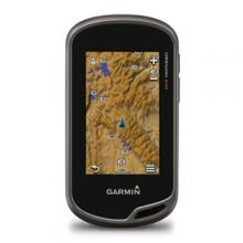 Garmin Oregon 600, image courtesy of Garmin